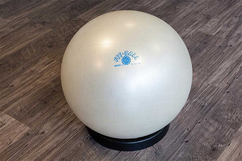 Fitball ZwangerFit Cuijk