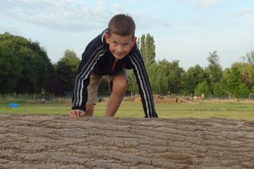 Kids Gym / Kids Gym Actief