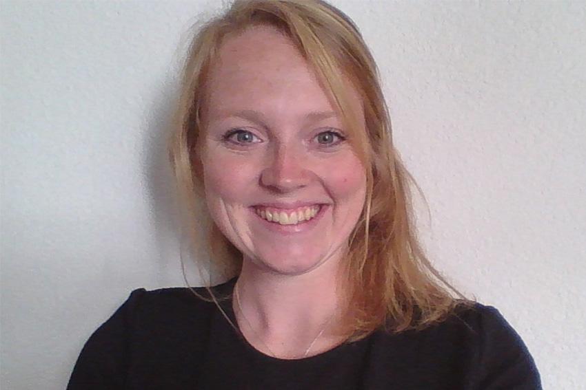 Manon Lucassen, kinderergotherapie